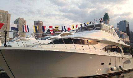 Equinox II Charter Yacht - 2