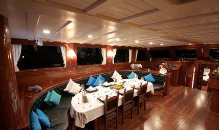 Princess Karia IV Charter Yacht - 5