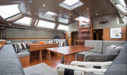 Sixteen Tons Charter Yacht - 5