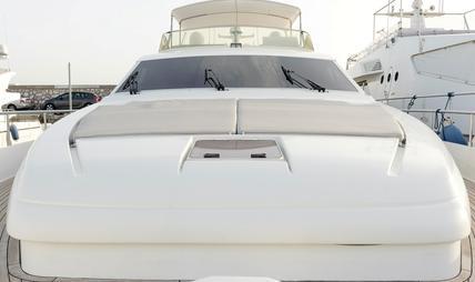 Armonia Charter Yacht - 2