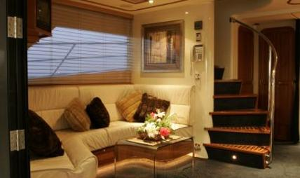 Pure Adrenalin Charter Yacht - 6