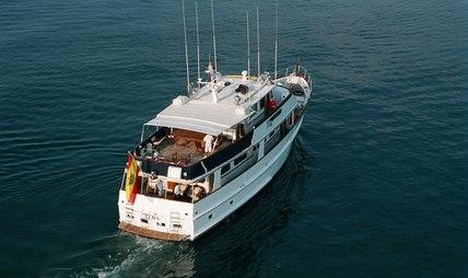 Sai Kung Charter Yacht - 5
