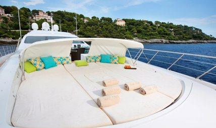 Mac Too Charter Yacht - 5