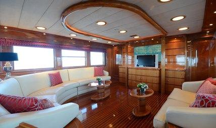 Camellia  Charter Yacht - 7