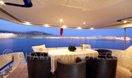 Tristan Charter Yacht - 2