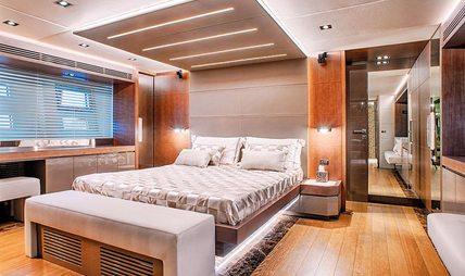 Baccarat Charter Yacht - 7