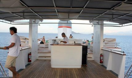 Salila Charter Yacht - 5