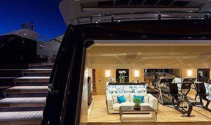 Lady Li Charter Yacht - 2