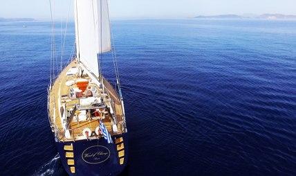 Wind of Change Charter Yacht - 5