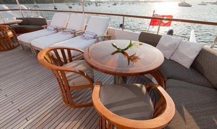 Big Easy Charter Yacht - 5