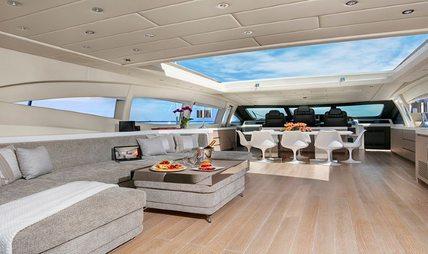 Lady B Charter Yacht - 6