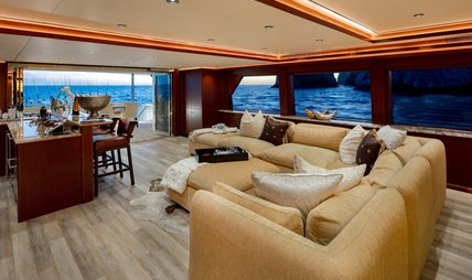 Northern Dream Charter Yacht - 6
