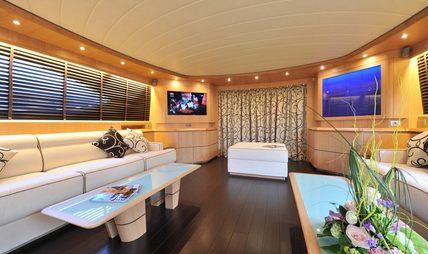 Paris A Charter Yacht - 7