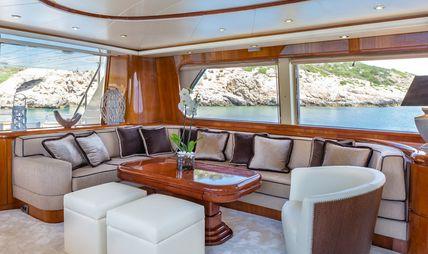 Efmaria Charter Yacht - 7