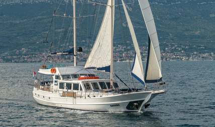 Maske Charter Yacht - 5