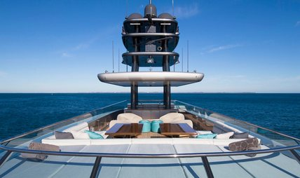 Silver Fast Charter Yacht - 2