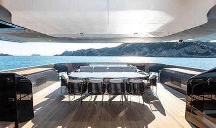 Panam Charter Yacht - 4