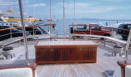 Free Wings Charter Yacht - 5