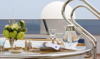 Princess Anna Charter Yacht - 6