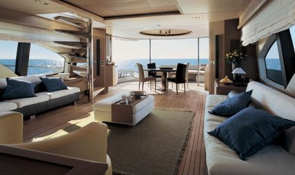The Sultans Way 001 Charter Yacht - 8