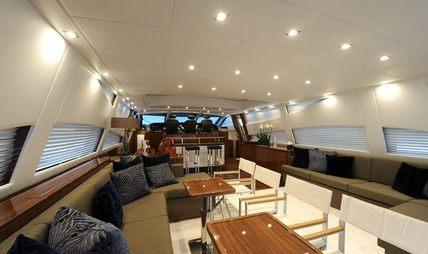 Phoenician Charter Yacht - 8