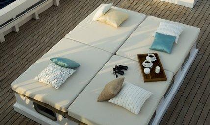 Alexa Charter Yacht - 6
