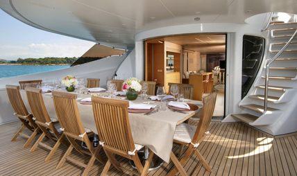 Luisa Charter Yacht - 4