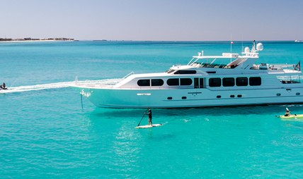 Il Capo Charter Yacht - 2