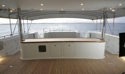 Pure Adrenalin Charter Yacht - 7