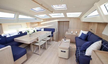 Ananda Charter Yacht - 7