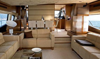 Lavitalebela Charter Yacht - 5