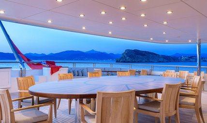 Boadicea Charter Yacht - 4
