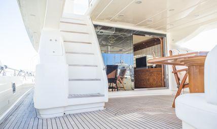 Hemera IV Charter Yacht - 4