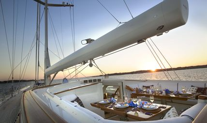 Asolare Charter Yacht - 2