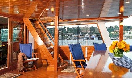 Kayana Charter Yacht - 6