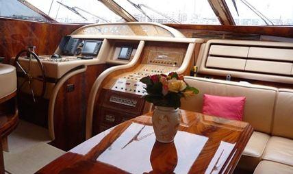Yakos Charter Yacht - 5