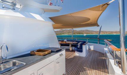 Soprano Charter Yacht - 4