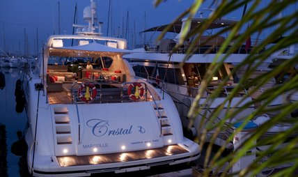 Cristal 1 Charter Yacht - 5