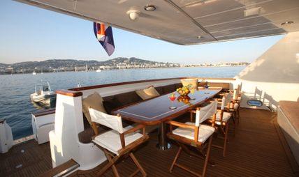 Daydream Charter Yacht - 6