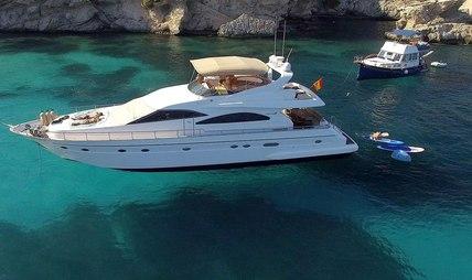 Kitty Kat Charter Yacht - 4