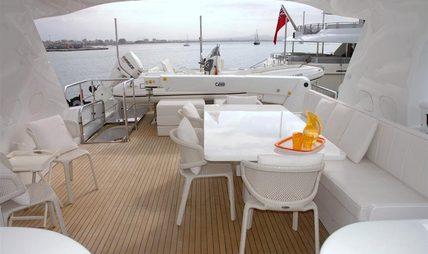 Tuscan Sun Charter Yacht - 4