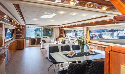 Katariina Charter Yacht - 6