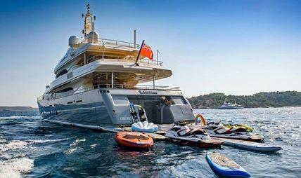 Libertas Charter Yacht - 4
