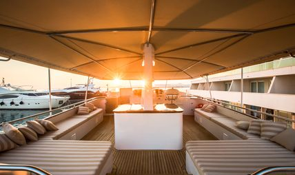 Auriane Charter Yacht - 7