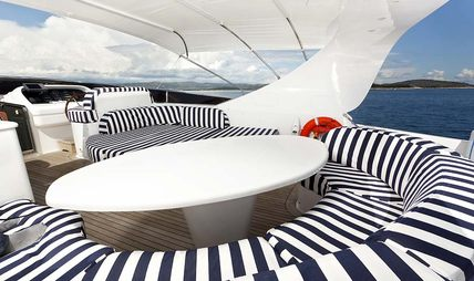 Adriatic Blues Charter Yacht - 3