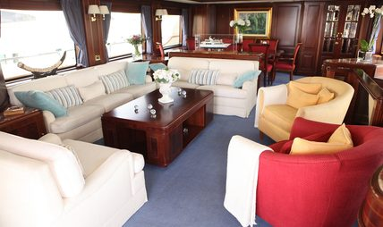 Anypa Charter Yacht - 7