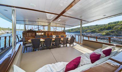 Morning Star Charter Yacht - 3