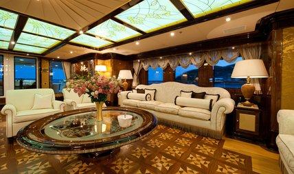 Idyllic Charter Yacht - 7