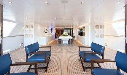 Beatrix Charter Yacht - 4