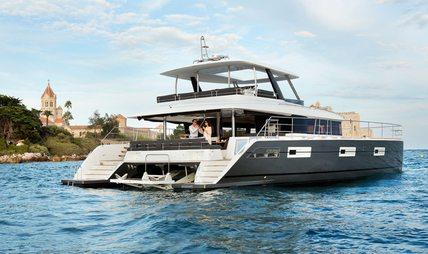 Drago Charter Yacht - 4